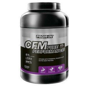 Prom-in CFM Pure Performance čokoláda 2250 g