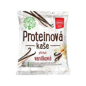 Semix Proteinová kaše vanilková 65g