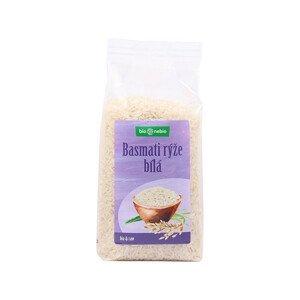 Bio nebio s. r. o. Bio Rýže Basmati bílá 500g