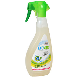 Ecover Čisticí prostředek pro domácnost s rozprašovačem 500 ml