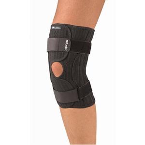 Mueller Mueller Elastic Knee Brace - Ortéza na koleno L/XL - SLEVA - rozbaleno, chybí ochranné přelepy