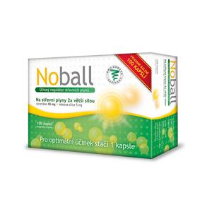 GreenSwan Noball 100 kapslí - SLEVA - poškozená krabička
