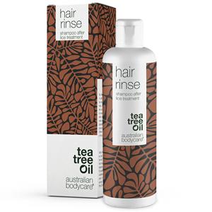 Australian Bodycare Australian Bodycare Hair Rinse po odvšivení 250 ml - SLEVA - poškozená krabička