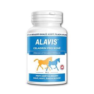 Alavis ALAVIS™ Celadrin pro koně 60 g - SLEVA - KRÁTKÁ EXPIRACE 30.4.2020