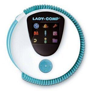 NaturComp Lady Comp - Baby - plánované početí - SLEVA - rozbaleno, mikrooděrky na displeji