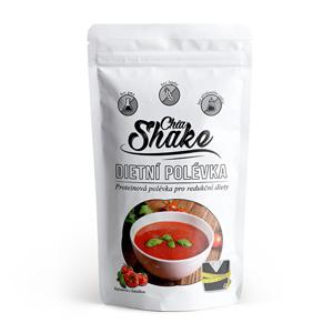 Chia Shake Dietní polévka rajská 300 g - SLEVA - KRÁTKÁ EXPIRACE 10.3.2020