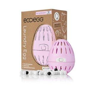 Ecoegg Ecoegg prací vajíčko na 70 praní vůně jarných květů - SLEVA - POMAČKANÁ KRABIČKA