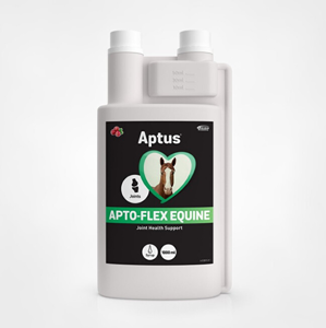 Aptus Aptus Equine apto-flex vet sirup 1l - SLEVA - poškozená krabička