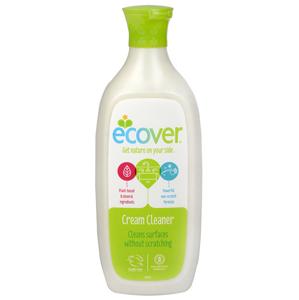 Ecover Tekutý písek 500 ml - SLEVA - poškozená etiketa