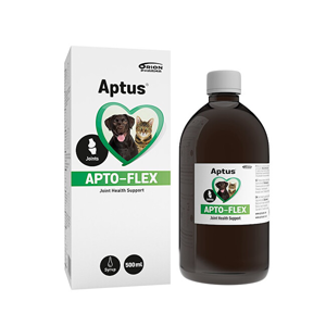 Aptus Aptus apto-flex vet sirup 500 ml - SLEVA - POŠKOZENÁ KRABIČKA