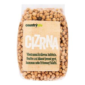 Country Life Cizrna 500g - SLEVA - bez zadní etikety