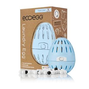 Ecoegg Ecoegg prací vajíčko na 70 praní vůně bavlna - SLEVA - POŠKOZENÝ OBAL
