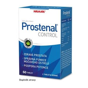 Prostenal Prostenal Control 60 tablet - SLEVA - POMAČKANÁ A POTRHANÁ KRABIČKA