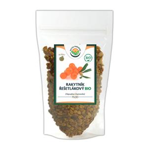 Salvia Paradise Rakytník řešetlákový plod BIO 1000 g - SLEVA - KRÁTKÁ EXPIRACE 1.2.2021