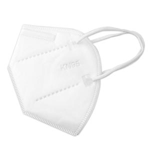Promedor24 Respirator FFP2, 5 vrstev - 10 ks - SLEVA - POMAČKANÁ KRABIČKA