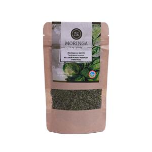 Herb & Me Moringa olejodárná se šalvějí lékařskou 30 g - SLEVA - KRÁTKÁ EXPIRACE - 28.2.2021