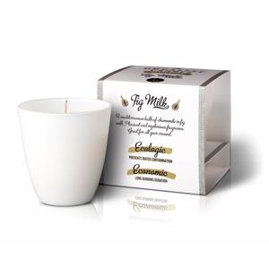 The Greatest Candle in the World Vonná svíčka ve skle 130 g - 05 - Květ darjeelingu - SLEVA - poškozená krabička