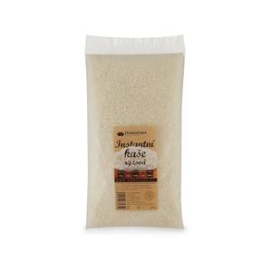 Damodara Instantní kaše rýžová 120 g - SLEVA - KRÁTKÁ EXPIRACE 2.3.2021
