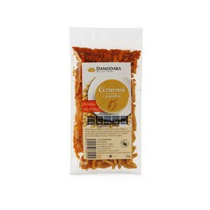 Damodara Instantní polévka do hrnku cizrnová s paprikou 38g - SLEVA