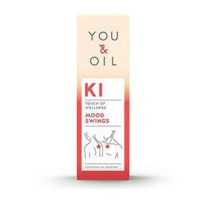 You & Oil You & Oil KI Změna nálad 5 ml - SLEVA - KRÁTKÁ EXPIRACE 30.8.2021