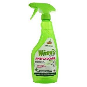 Winni´s Anticalcare čisticí prostředek na rez a vodní kámen 500 ml - SLEVA - poškozená etiketa