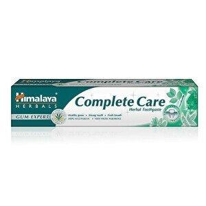 Himalaya Zubní pasta Complete Care pro kompletní péči 75 ml - SLEVA - poškozená etiketa