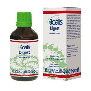 Joalis Digest 50 ml - SLEVA - poškozená krabička