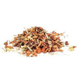 MOTIVAČNÍ KOENZYM Q10 - ovocný čaj, 1000g