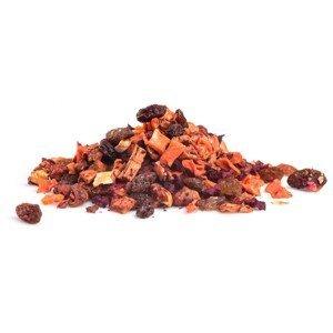 JEMNÁ MALINA - ovocný čaj, 1000g