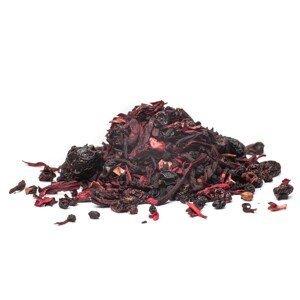 VIŠŇOVÉ POKUŠENÍ - ovocný čaj, 100g