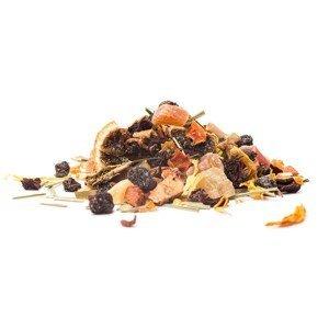 NĚŽNÁ LIMETKA - ovocný čaj, 1000g
