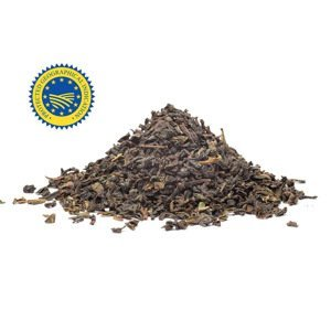DARJEELING BIO SINGTOM - černý čaj, 500g