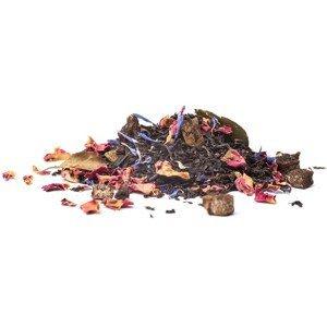 Aromatizovaný černý čaj