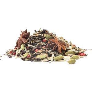 MASALA CHAI - černý čaj, 10g