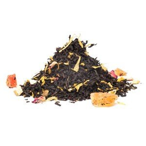 ŠPANĚLSKÁ MANDARINKA - černý čaj, 500g
