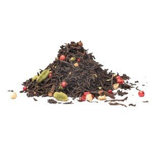 POWER TEA (ČAJ PRO ZÍSKÁNÍ ENERGIE) - černý čaj, 250g