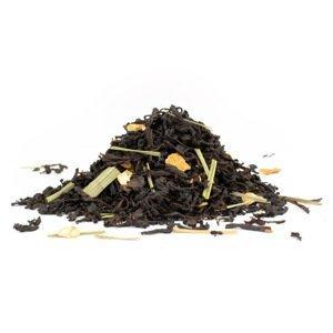EARL GREY LEMON - černý čaj, 100g