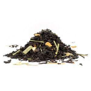 EARL GREY LEMON - černý čaj, 500g