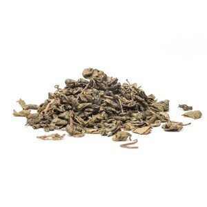 CHINA GUNPOWDER - zelený čaj, 100g