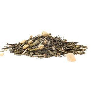 MOTÝLÍ KŘÍDLA - zelený čaj, 100g