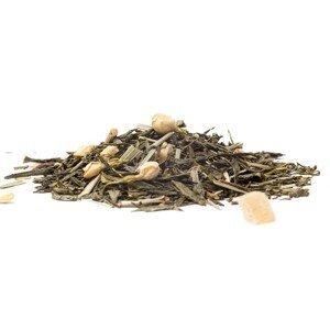 MOTÝLÍ KŘÍDLA - zelený čaj, 250g