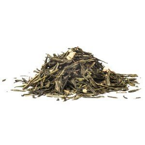 SENCHA CITRÓNOVÁ - zelený čaj, 100g