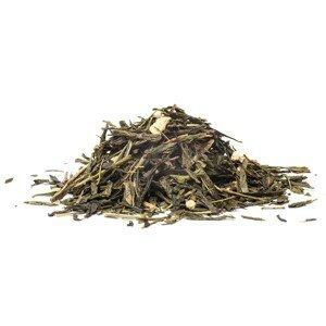 SENCHA CITRÓNOVÁ - zelený čaj, 250g