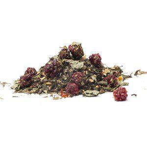 HAPPINESS TEA (ČAJ PRO PRIMA NÁLADU) - zelený čaj, 250g