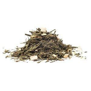 SENCHA ZÁZVOROVÁ - zelený čaj, 50g