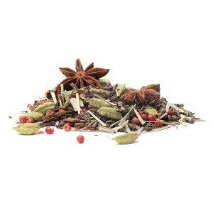 MASALA  GREEN - zelený čaj, 50g