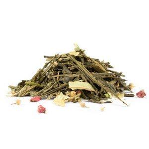 MALINA S LÍPOU - zelený čaj, 100g