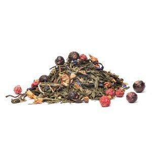ELIXÍR VĚČNÉHO ŽIVOTA - zelený čaj, 50g