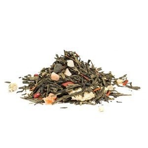 ŠŤASTNÝ BUDDHA - zelený čaj, 10g