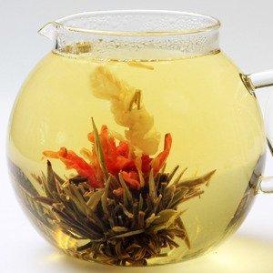 KVETOUCÍ MANDLE - kvetoucí čaj, 500g